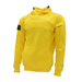 Snickers 28810600 Logo Hoodie - Yellow_Alt_Image_1