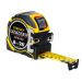 Stanley 033504PK2 Fatmax Autolock Tape Measure 8m/26' - Pack of 2_Alt_Image_1