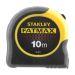 Stanley 033811PK2 FatMax Blade Armor Tape Measure 10m Metric - Pack of 2_Alt_Image_1