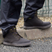 Stanley 10033104 Towson Safety Boots - Brown_Alt_Image_3