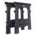 Stanley STST1-70713 Stanley Folding Sawhorse Twinpack_Alt_Image_1