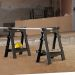 Stanley STST1-70713 Stanley Folding Sawhorse Twinpack_Alt_Image_3