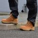 Timberland Pro 25948 Split Rock XT Safety Boots - Honey_Alt_Image_4
