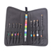 Vaunt 26500 Vaunt 9 Piece Colour Coded Multiconstruction Drill Bit Set_Alt_Image_1