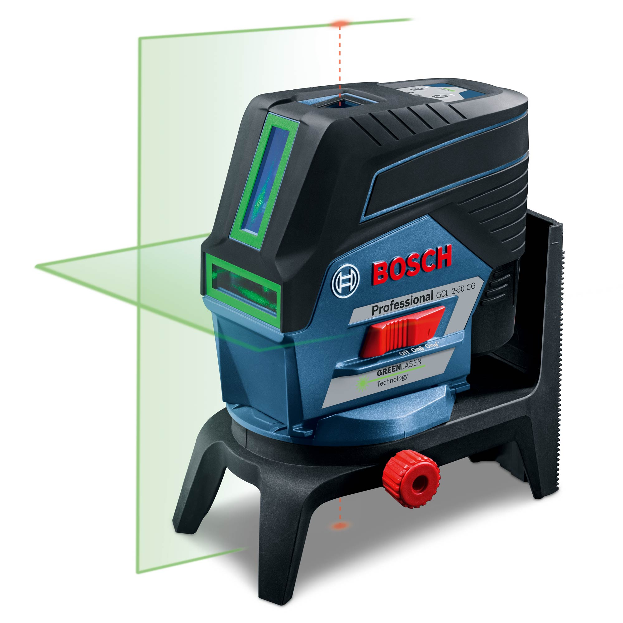 bosch gcl 2 50 cgb bosch gcl 2 50 cg professional green beam line laser. Black Bedroom Furniture Sets. Home Design Ideas