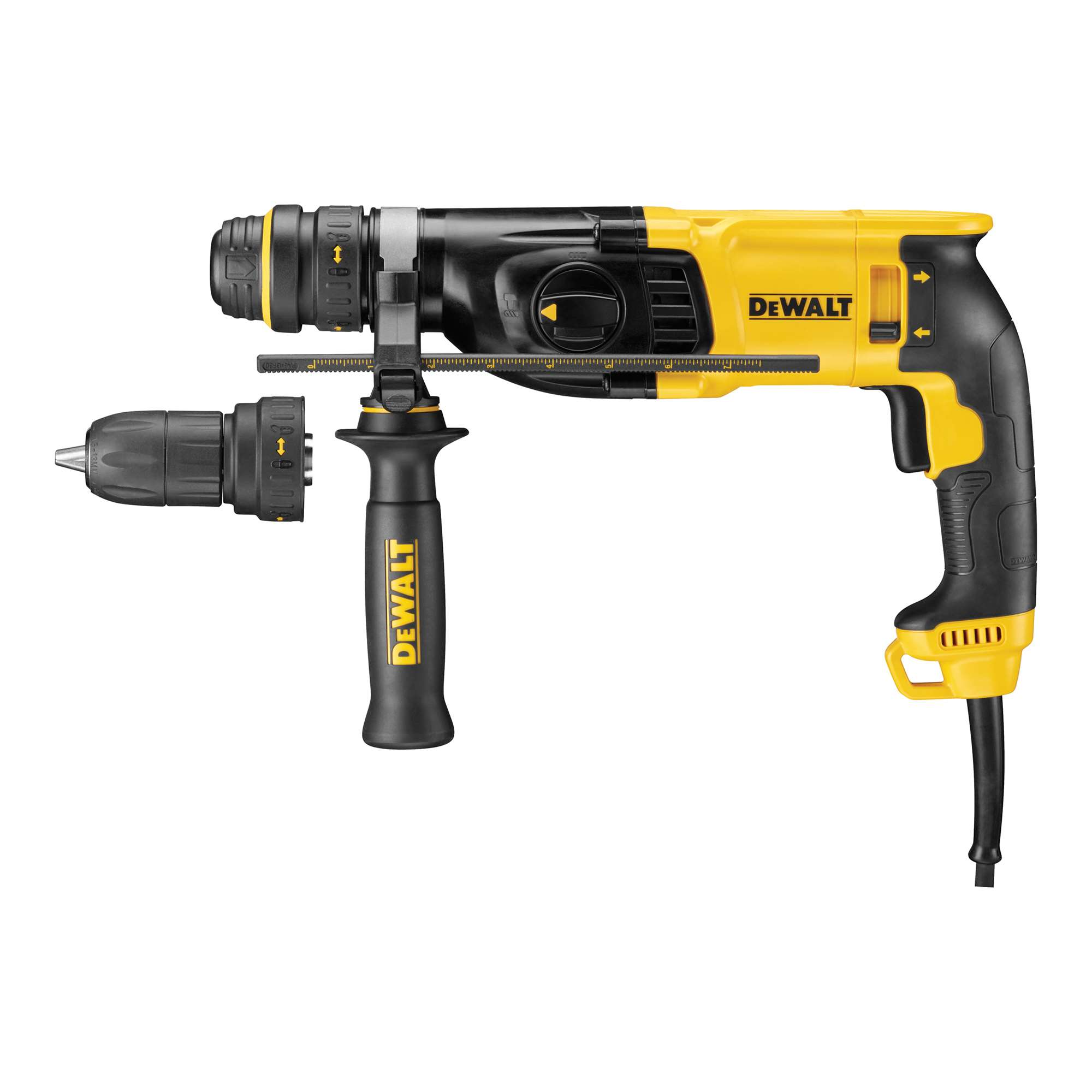 Image Result For How To Remove Chuck From Dewalt Drill