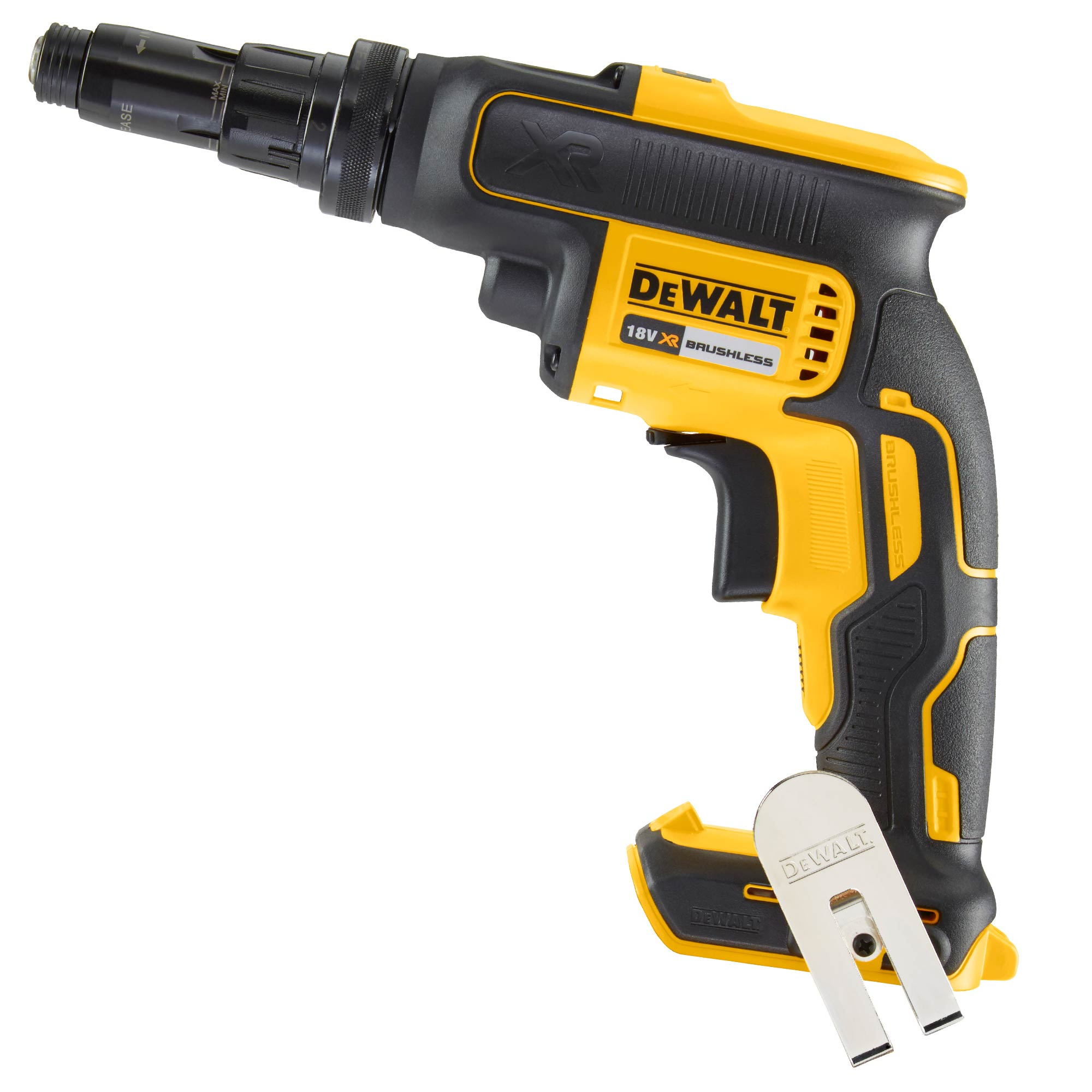 dewalt screw gun. dewalt dcf622n 18v li-ion xr self-drilling screwdriver (body)_alt_image_1 screw gun u