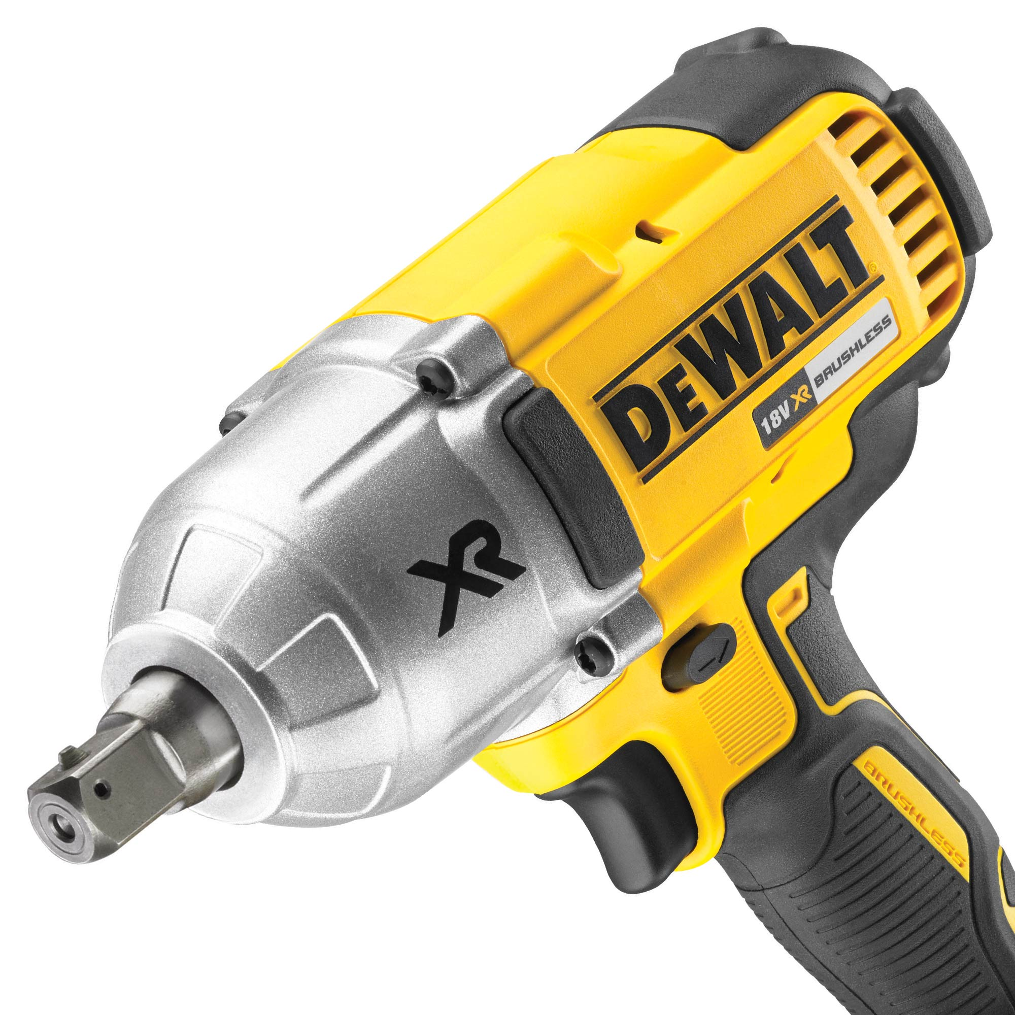 dewalt dcf899p2 dewalt 18v xr li ion brushless impact wrench 5 0ah. Black Bedroom Furniture Sets. Home Design Ideas