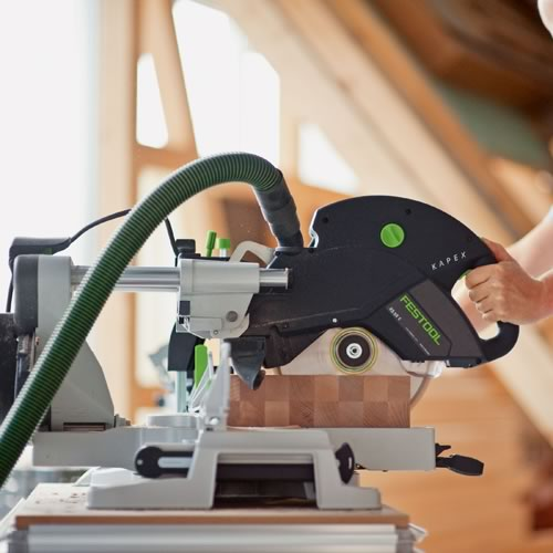 festool kapex ks 120 eb festool sliding compound mitre saw. Black Bedroom Furniture Sets. Home Design Ideas