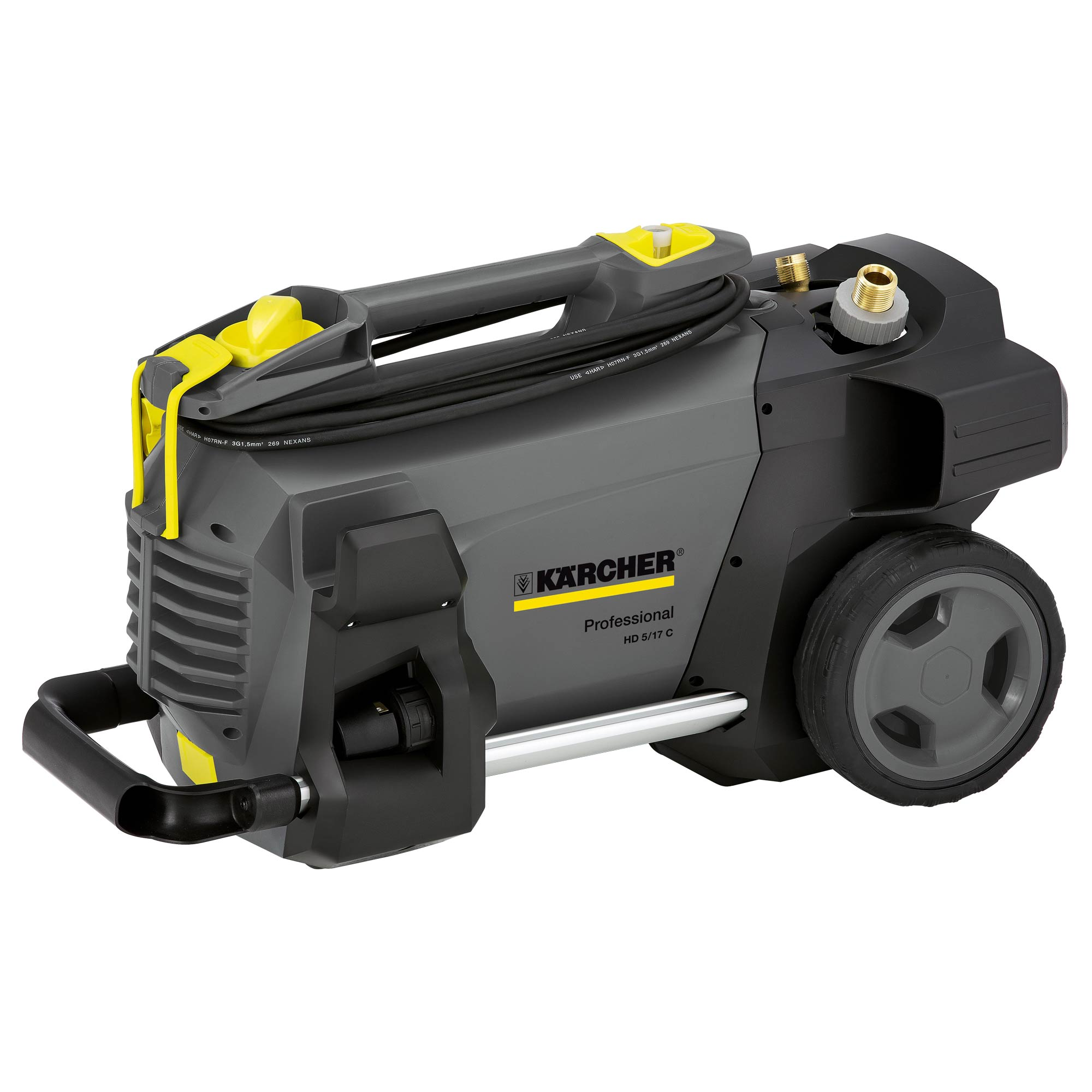 karcher hd 5 12c karcher professional pressure washer. Black Bedroom Furniture Sets. Home Design Ideas