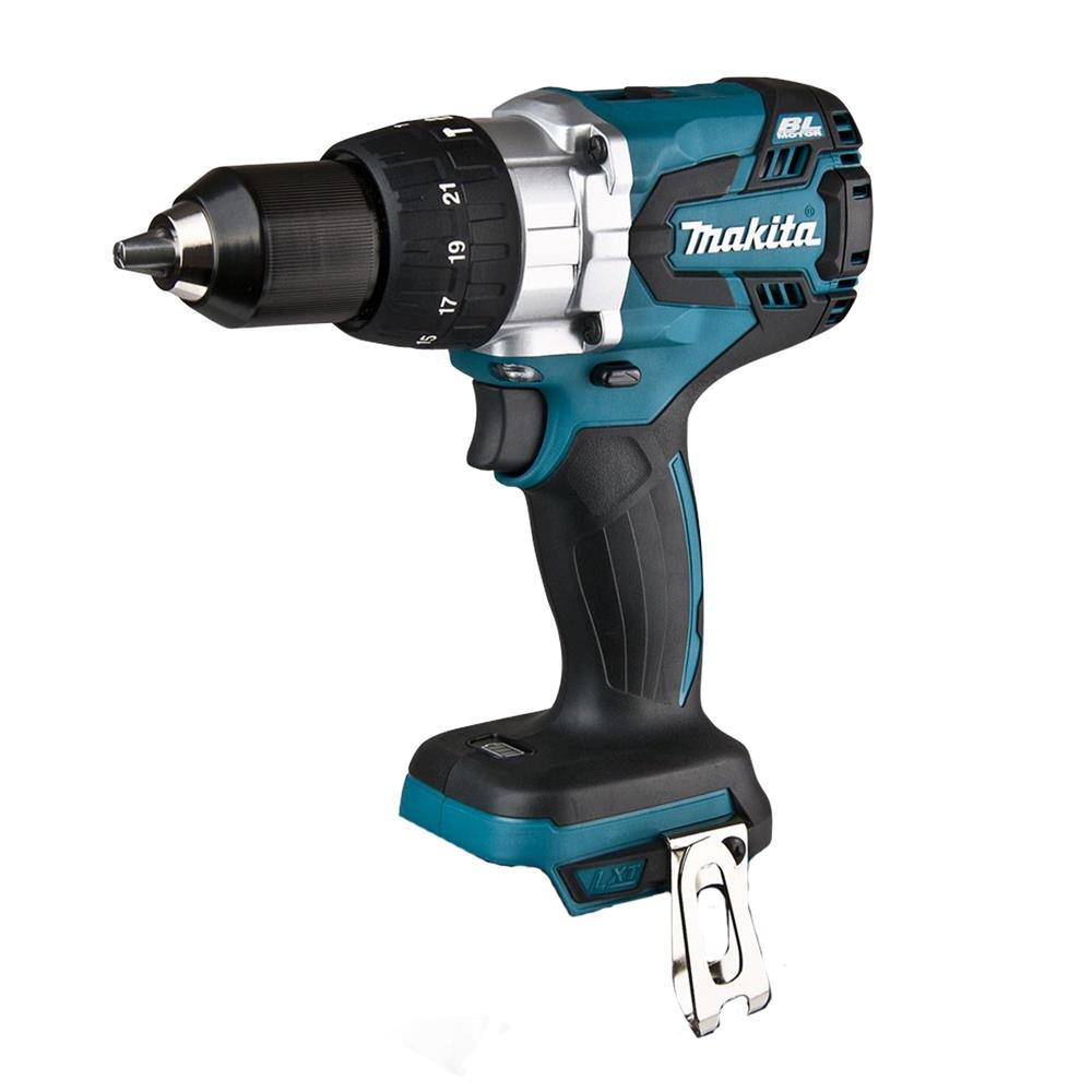 makita dhp481rmjx makita 18v li ion brushless hammer drill driver. Black Bedroom Furniture Sets. Home Design Ideas