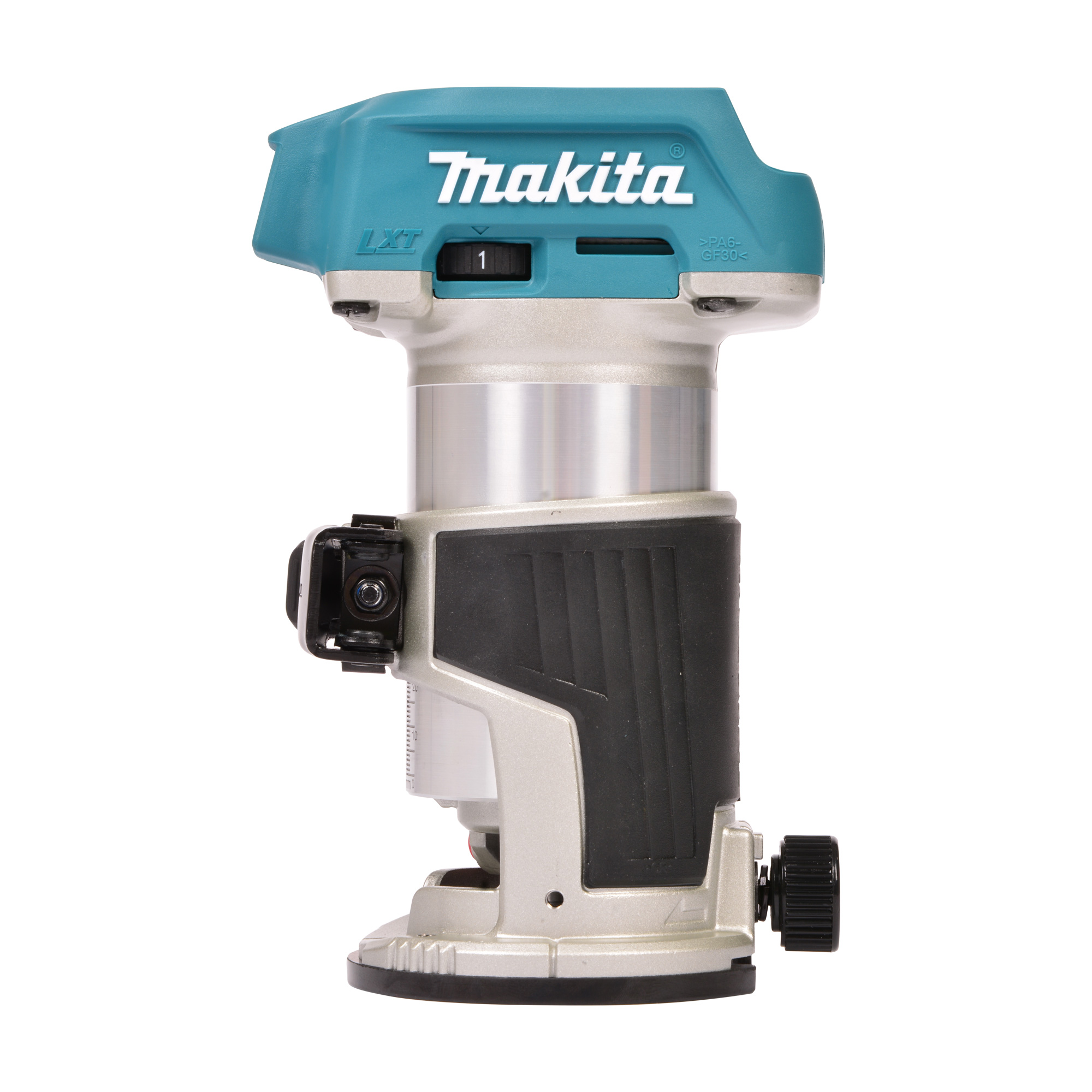 makita drt50zjx3 makita 18v cordless brushless router. Black Bedroom Furniture Sets. Home Design Ideas