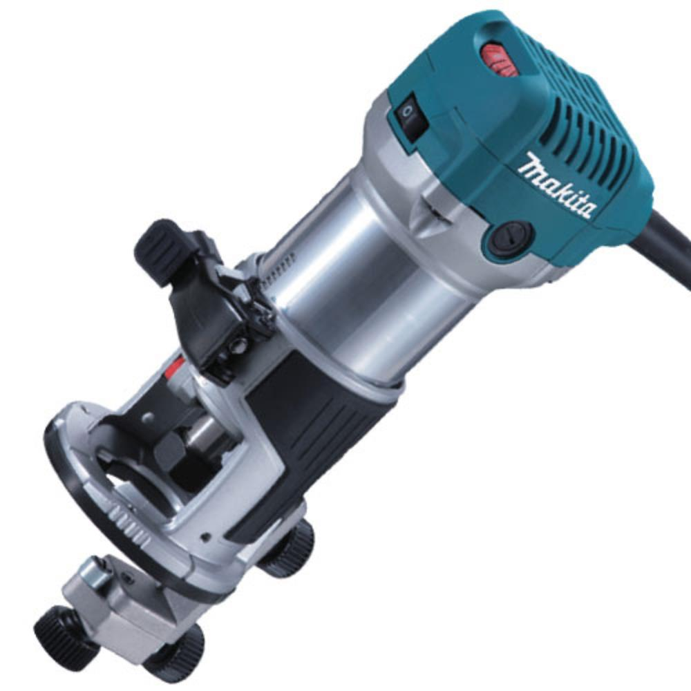 makita rt0700cx2 makita 1 4 router trimmer kit. Black Bedroom Furniture Sets. Home Design Ideas