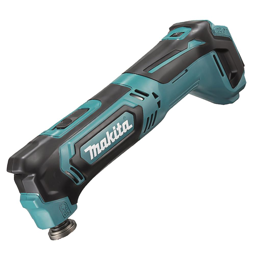 makita tm30dwae li ion cordless multi tool kit. Black Bedroom Furniture Sets. Home Design Ideas