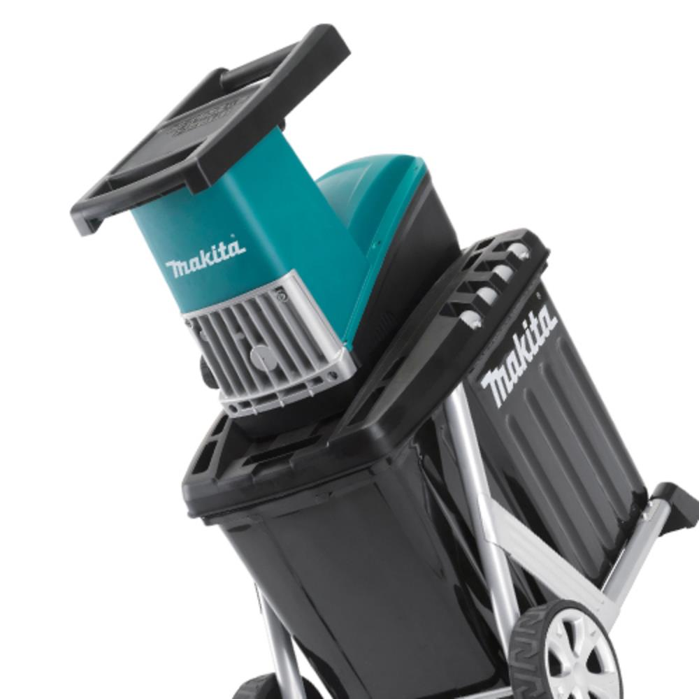 makita ud2500 makita electric shredder. Black Bedroom Furniture Sets. Home Design Ideas