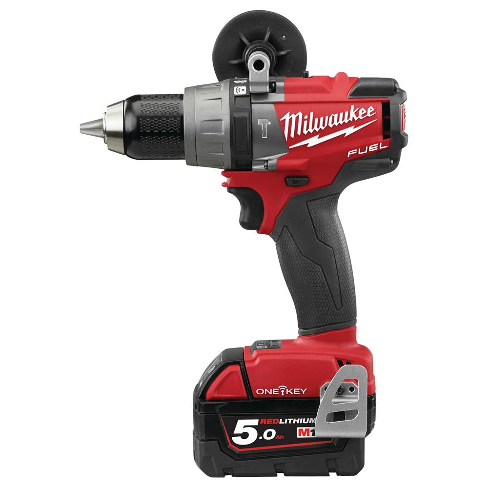 milwaukee m18 logo. milwaukee m18 one pp2a-502x 18v fuel key 2 piece kit_alt_image_2 logo