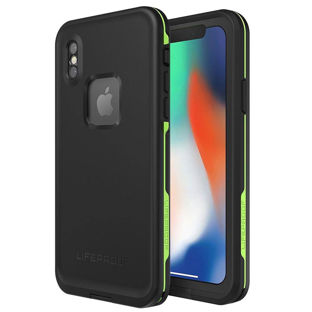 new product a563d 6e168 Otterbox,77-57163,OtterBox Lifeproof Fre Apple iPhone X