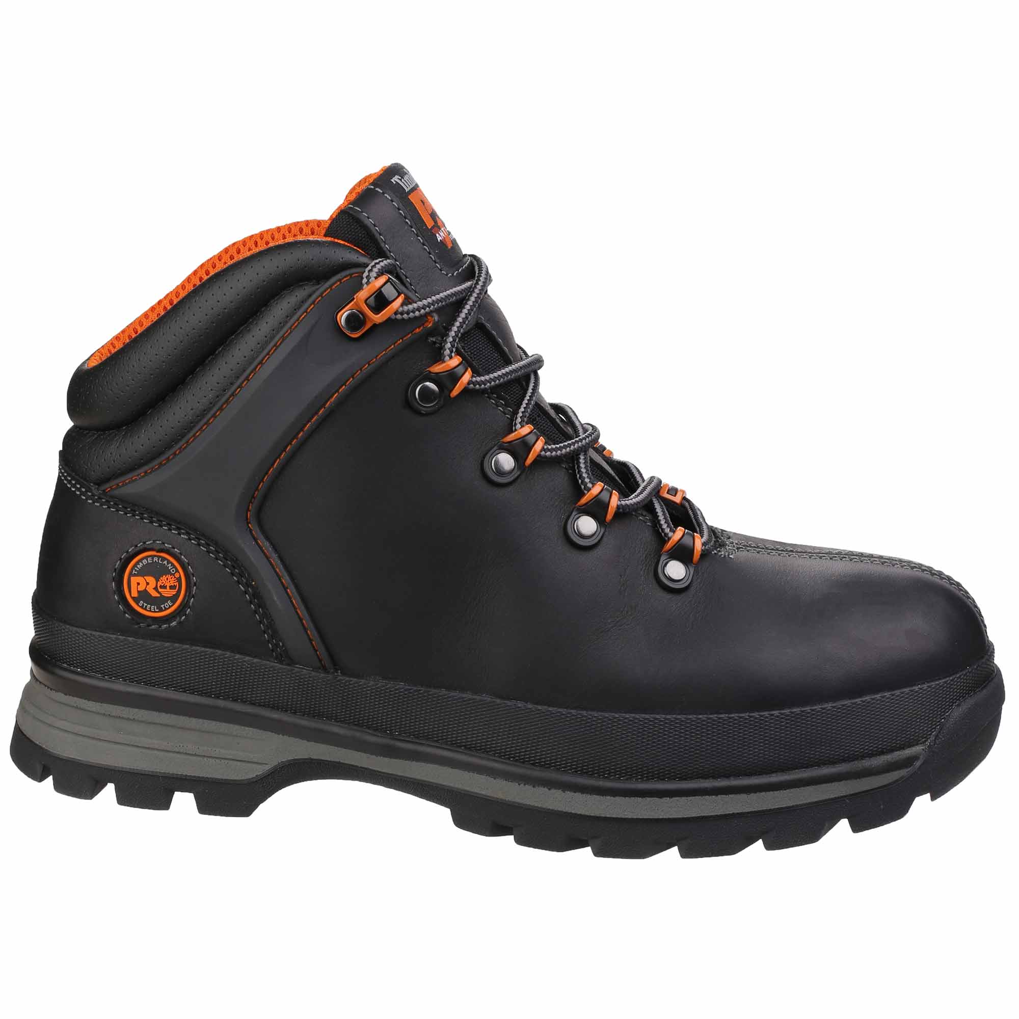 360fc39ca72 Timberland Pro,25948,Split Rock XT Safety Boots - Black