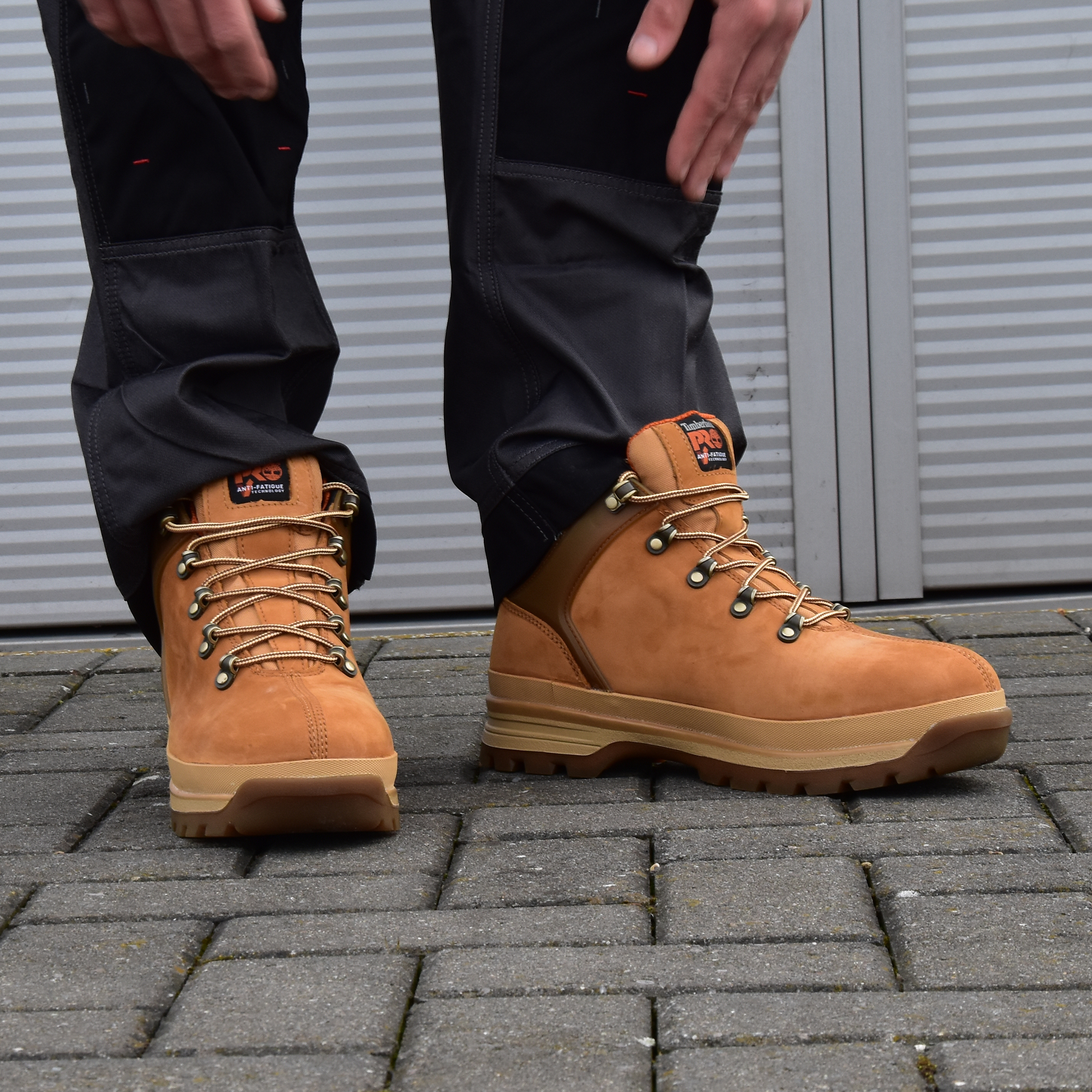 6529133dc07 ... Timberland Pro 25948 Split Rock XT Safety Boots - Honey_Alt_Image_5