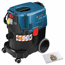 Bosch GAS35MAFC Wet And Dry Pro Dust Extractor
