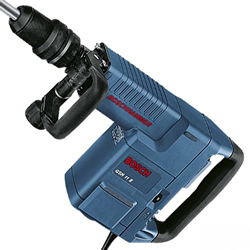 Bosch GSH11E SDS Max Demolition Hammer