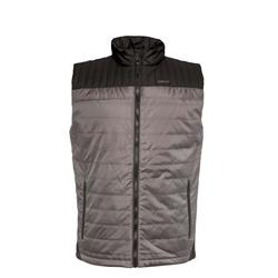 Caterpillar  Squall Vest - Dark Shadow