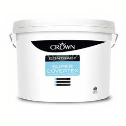Crown 5092961 Super Covertex Brilliant White - 15L