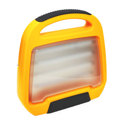 Defender E709162 LED Floor Work Light 110V