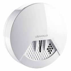 Devolo Smart Home Smoke Detector