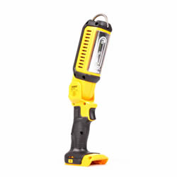 Dewalt DCL050 18v XR Li-ion Handheld LED Light - Body