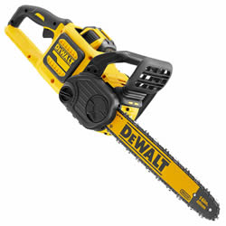 Dewalt DEWDCM575N Flexvolt 40cm Chainsaw - Body