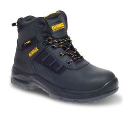 Dewalt DOUGLAS Douglas Safety Boot - Black