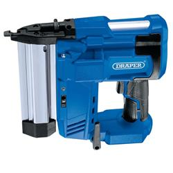 Draper 55740 D20 20v Nail Gun/Staplier - Body