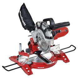 Einhell TC-MS 2112 210mm Compound Mitre Saw TC-MS 2112 - 240v
