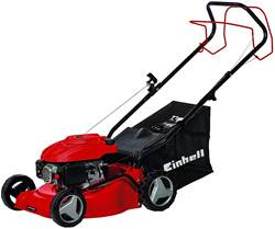 Einhell GC-PM 40 S 40cm Self Propelled Petrol Lawn Mower