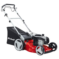 Einhell GC PM 46/1S Briggs & Stratton Self-propelled 46cm Lawnmower