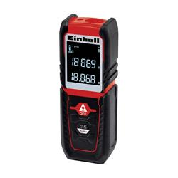 Einhell TC-LD 25 TC-LD25 Laser Distance Measurer - 25m