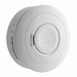 Honeywell Smart Safety Smoke Detector