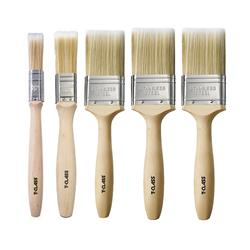 Harris 80395 Delta SR Brushes - Pack of 5