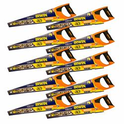 Irwin 10505212PK10 Jack 880 Plus Universal Handsaw 500mm/20'' - Pack of 10