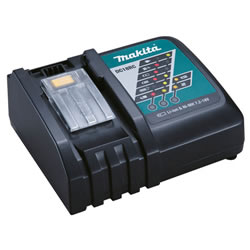 Makita DC18RC Li-ion 240v Battery Charger (22 Minute) 14.4v - 18v