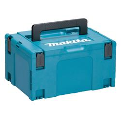 Makita 8215518 Large MakPac Stackable Case (396 x 296 x 210mm)