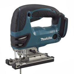 Makita DJV180Z 18v Li-ion Jigsaw - Body