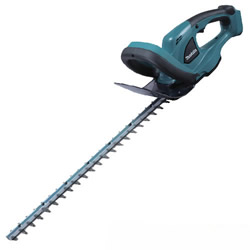 Makita DUH523Z 18v Li-ion 52cm Hedge Trimmer - Body
