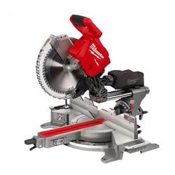 Milwaukee M18FMS3050 18v M18 FUEL ONE-KEY 305mm Double Bevel Mitre Saw - Body