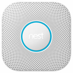Nest Protect Smart Safety