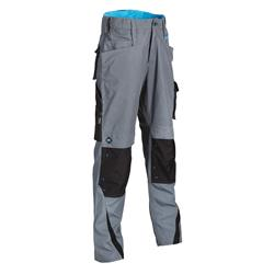 OX Tools W5511 Ripstop Trouser - Graphite