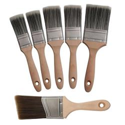Prodec PBPT049 6 Piece Premier Synthetic Brush Set