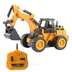 ITS RCDIGGER RC Engineering Digger