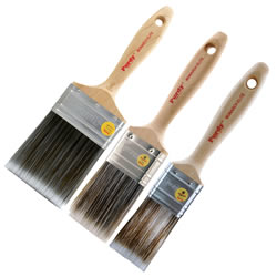 Purdy MONSPEC3 Purdy Monarch Elite Brush Set - 1.5'', 2'', 3''